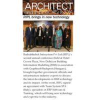 ARCHITECT & INTERIORS INDIA JANUARY 2018