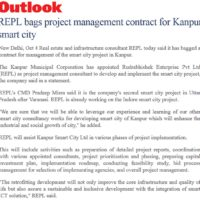 Outlook - 5th oct-2017 kanpur