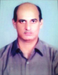 Mayank Mishra