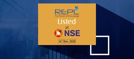 REPL Listed at NSE Final