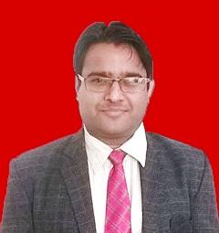 Sudhakar Sharma