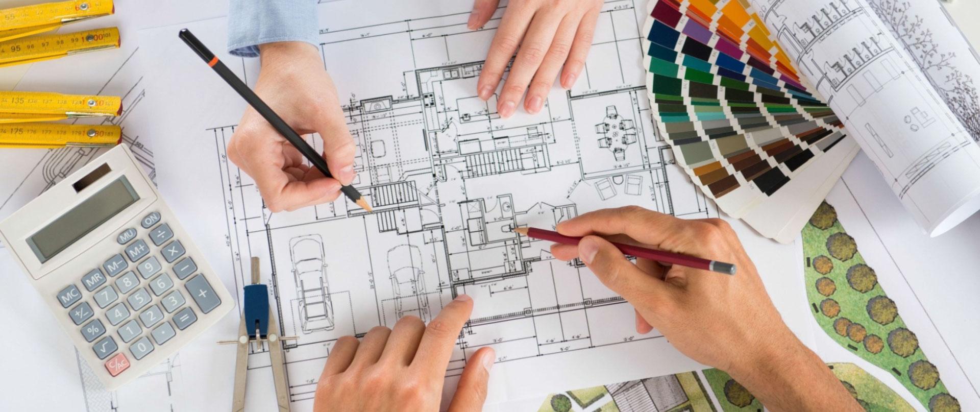 REPL - Architectural Designs