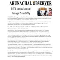 Arunachal Observer