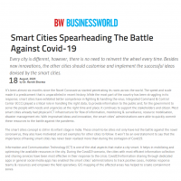 Business Word- Smart City