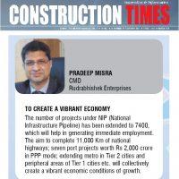 Constrcution Times - Feb 2021 Edition