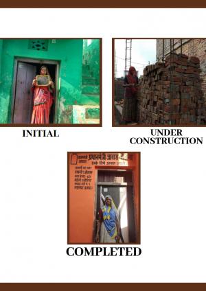 DPR & PMC of Meerut, Moradabad & Chitrakoot Cluster for 128 towns of Uttar Pradesh under PMAY 1