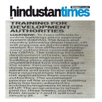 Hindustan Times - Lko - 9 January - P-3 -OBPAS