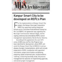 MGS Architecture-Kanpur