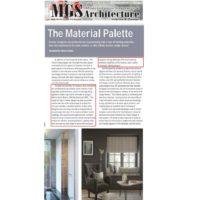 MGS Architecture-Ruchi Misra