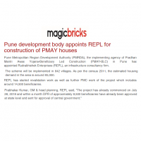 Magicbricks 12 Sept