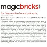 Magicbricks PBR