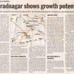 Muradnagar Shown Growth-CMD-REPL