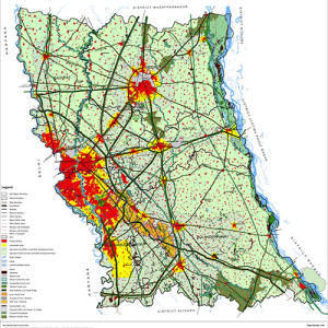 Sub Regional Plan Delhi-NCR
