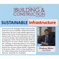 Sustainable Infra