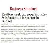 Thumbanil - Business Standard 28012021