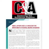 Thumbnail - C&A Magazine - Highway Project