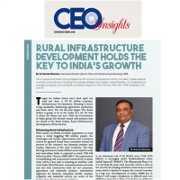 Thumbnail - CEOInsights Magazine - Dr. Harish Sharma