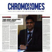 Thumbnail - Chromohomes