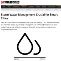Thumbnail - Storm Water Management